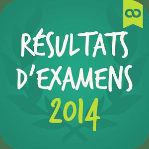logo  Résultats Bac et Brevet 2014