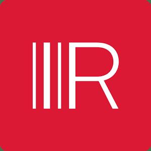 logo  RedLaser Barcode & QR Scanner