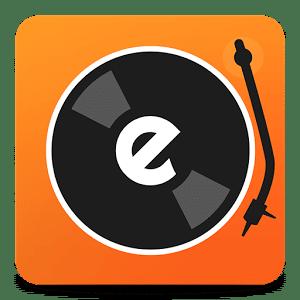 logo  edjing DJ Mixer musiques & mp3