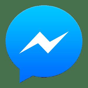 logo  Facebook Messenger
