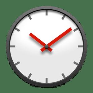 logo  HTC Clock