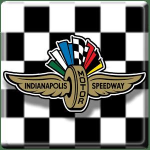 logo  INDY 500 Arcade Racing