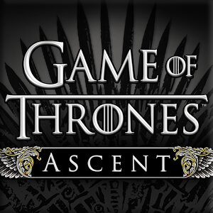 logo  Game of Thrones Ascent
