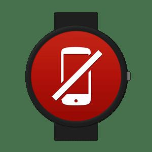 logo  Wear Aware - Phone Lost
