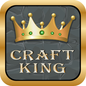 logo  Craft King FREE