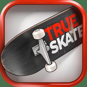 logo  True Skate