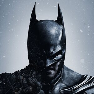 logo  Batman: Arkham Origins