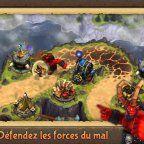 Evil Defenders, Evil Defenders : Un Tower Defense du côté des méchants sur Android
