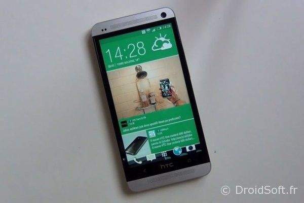 htc one mini android kitkat 4.4.2 sense 6