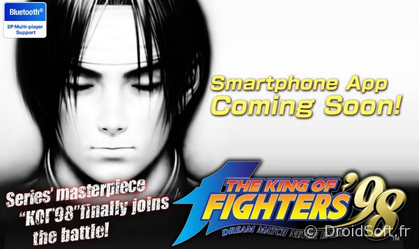 kof 98 android apk