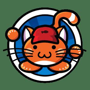 logo  Kitten Challenge