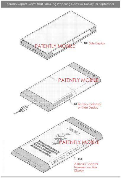 note quatre brevet