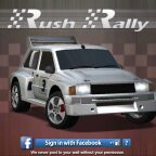 Rush Rally, Rush Rally : du rally old school sur Android