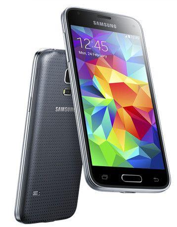 samsung galaxy S5 mini 1
