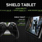 shield tablet nvidia android
