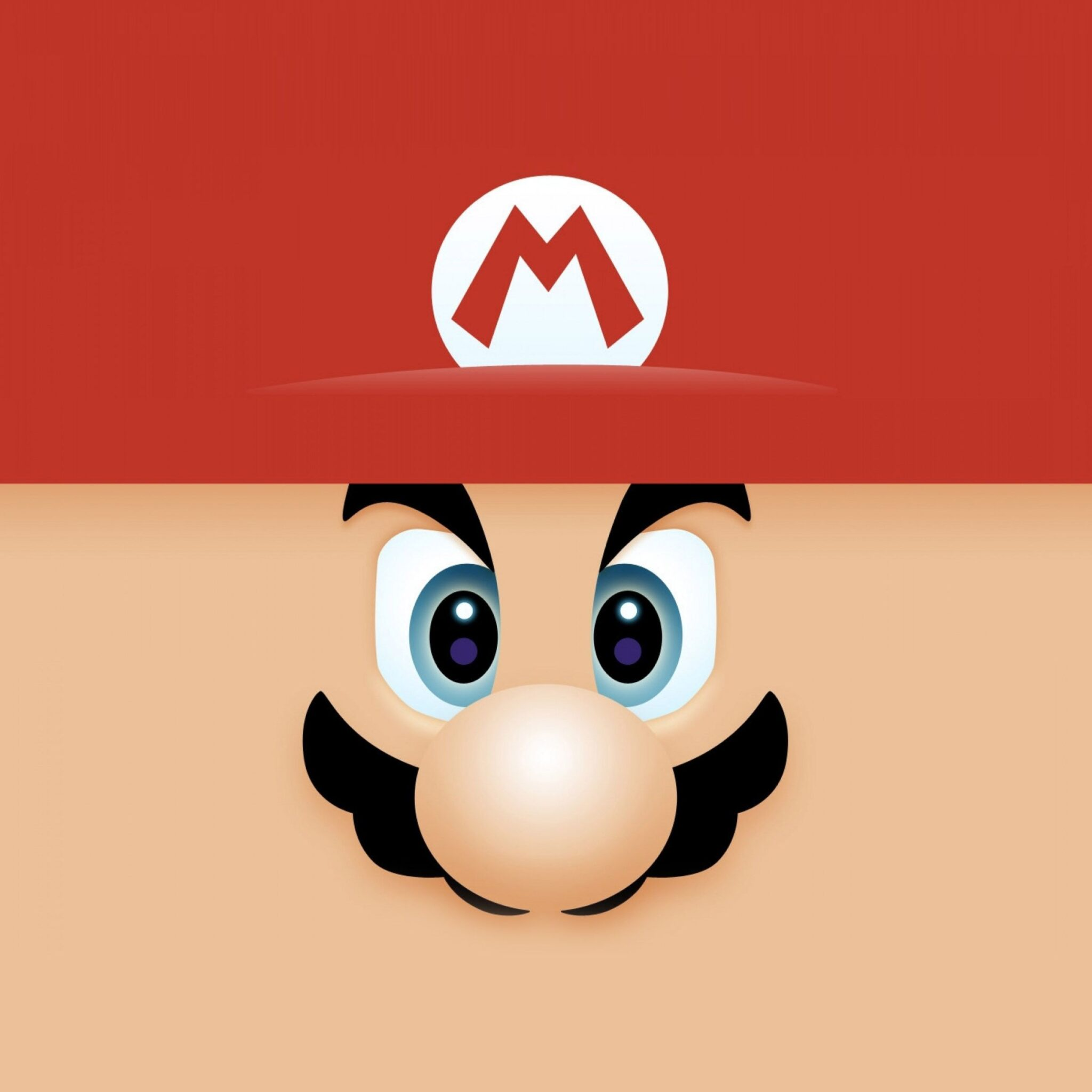 Mario bros fond d 39 cran android for Super fond ecran