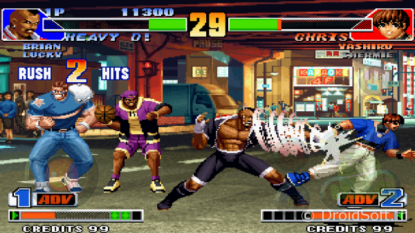 the_king_of_fighters_98