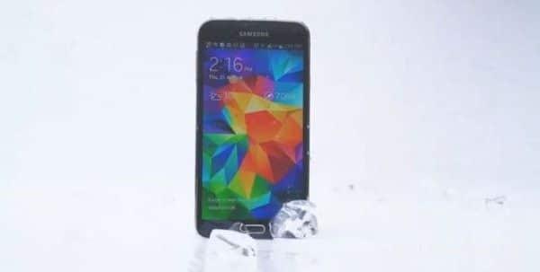Samsung-Ice-bucket-challenge