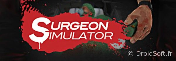 Surgeon Simulator android apk