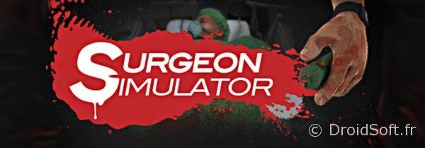 Surgeon Simulator android apk