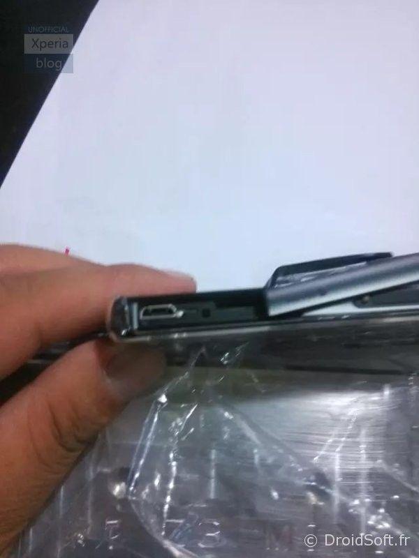 Xperia Z3 compact 1