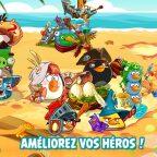 meilleurs jeux gratuits android, Les meilleurs jeux gratuits Android 2014