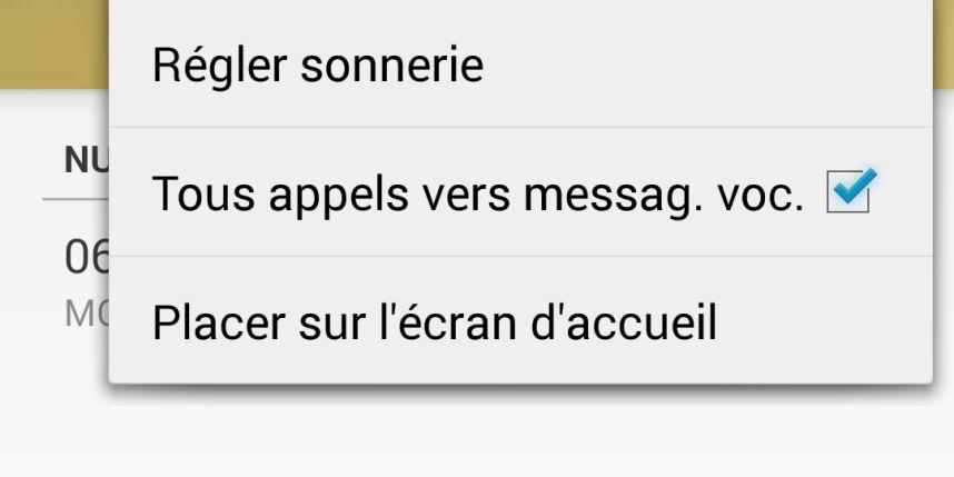 apple google repondeur