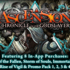 Ascension, Playdek publie Ascension sur Android