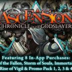 Ascension, Playdek publie Ascension sur Android