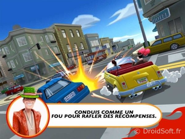 crazy-taxi-e-city-rush android