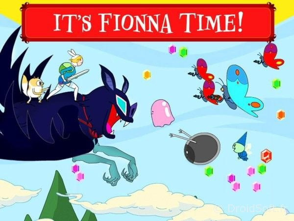 fionna_fights