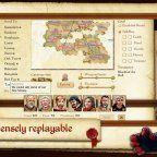 King of Dragon Pass, King of Dragon Pass : Un jeu de rôle et de gestion sur Android