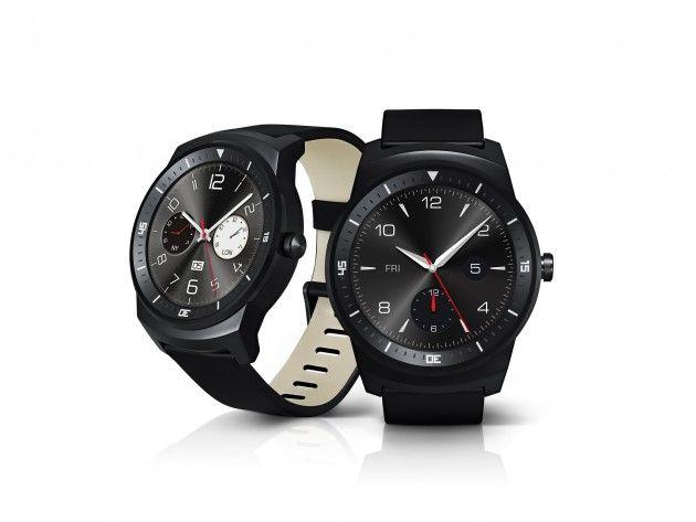 lg gwatch wear