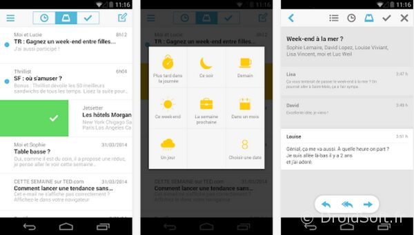 mailbox android 1.1