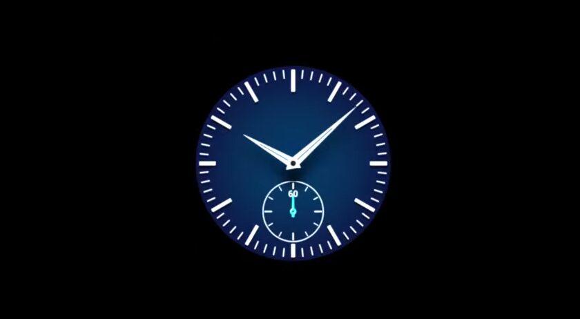 moto g deux watch