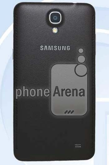 samsung galaxy mega suite