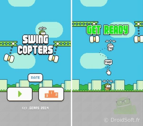 swing-copters android
