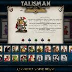 Talisman, La Digital Edition de Talisman enfin disponible sur Android