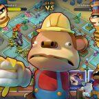 Toy Rush, Toy Rush : Un mélange de gestion et de défense au pays des jouets sur Android
