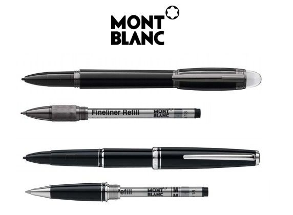 mont blanc, 24h chez Google : Mont Blanc, Sony, Alcatel, Apple…