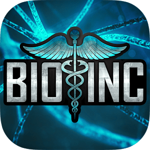logo  Bio Inc. - Biomedical Plague