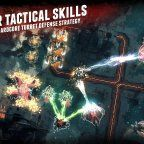 Anomaly Defenders, Test de Anomaly Defenders sur Android