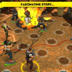 AntiSquad, AntiSquad : Un jeu de rôle tactique en deux versions