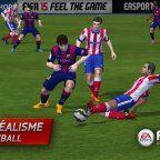 fifa 15, FIFA 15 disponible sur Android… au Canada