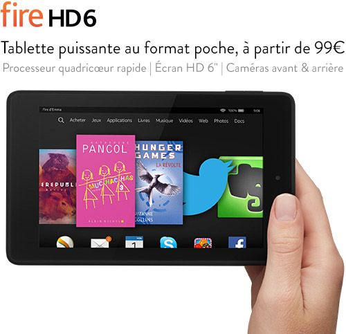 fire hd new