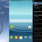 galaxy s3 android 4.4.4 kitkat