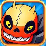 logo  Monster Paradise - RPG