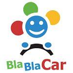 logo  BlaBlaCar - easy Ridesharing
