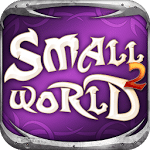 logo  Small World 2