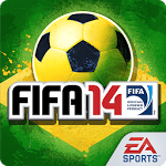 logo  FIFA 14 by EA SPORTS™